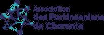 Logo Association Parkinsoniens de Charente